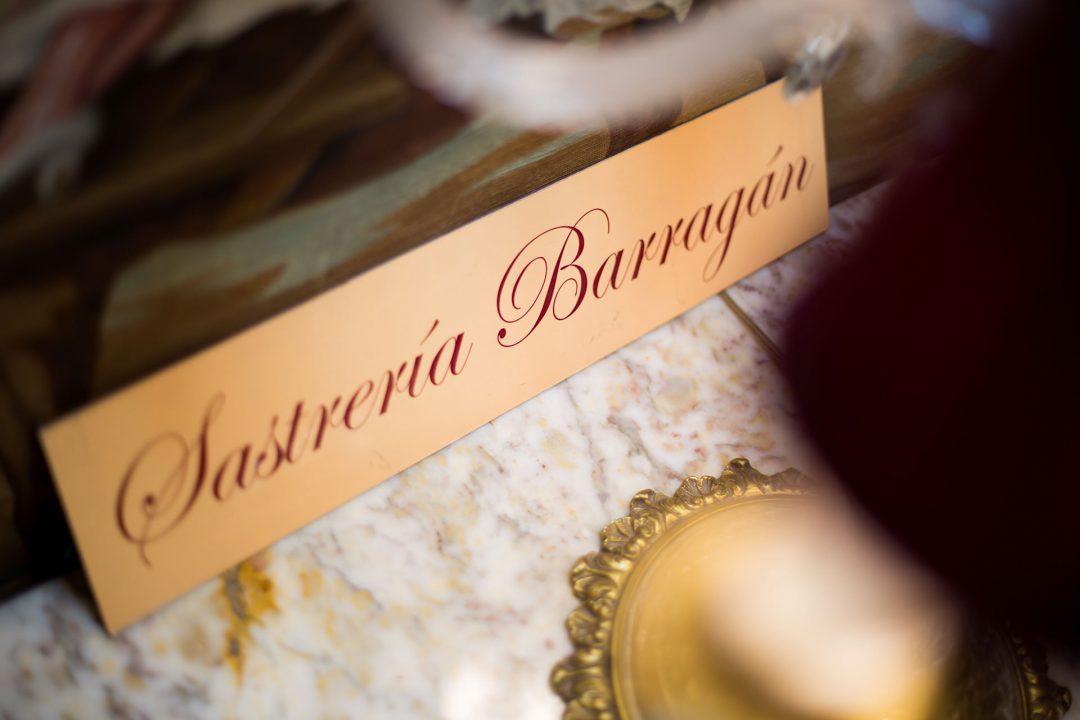 Sastrería Barragan