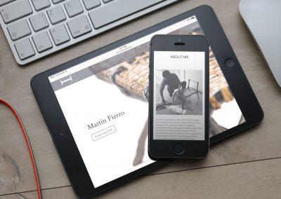 Proyecto Web – Matías Carbia