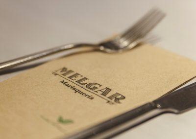 Restaurante Melgar